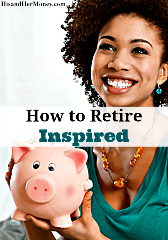 How to Retire Inspired with Chris Hogan