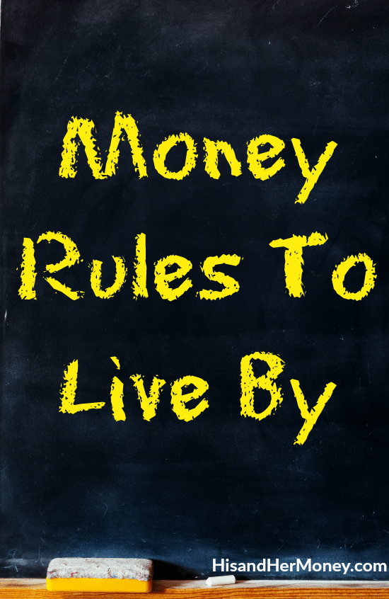 Money Rules To Live By with Jean Chatzky