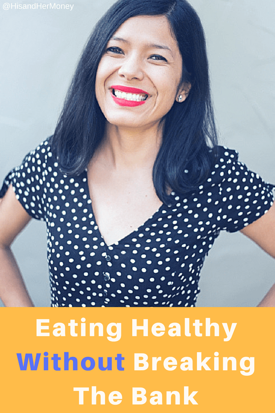 Eating Healthy Without Breaking The Bank