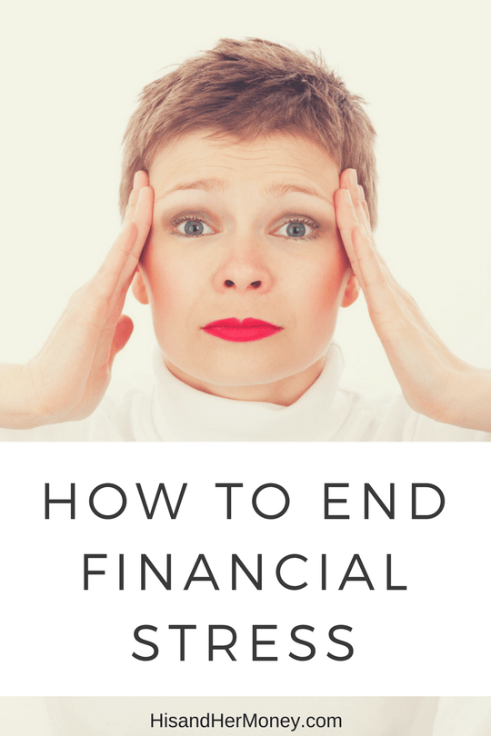 How to End Financial Stress (1)