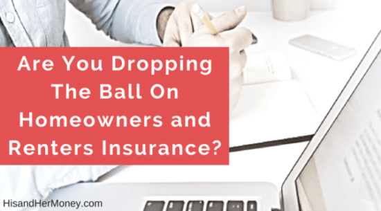 Are You Dropping The Ball On Homeowners And Renters