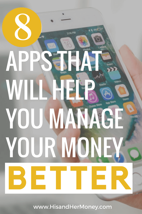 8 S That Will Help You Manage Your Money Better